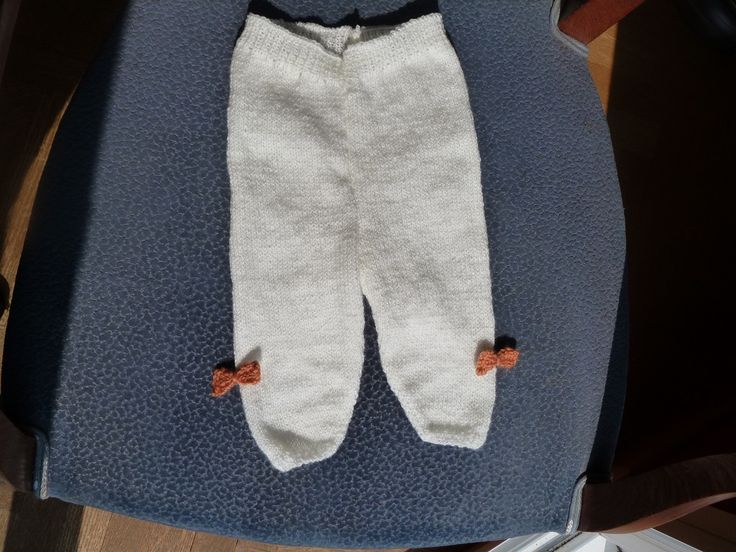 leggings au tricot 3 mois