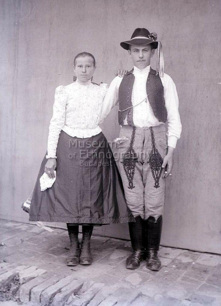 From Aszód, Néprajzi Múzeum | Online Gyűjtemények - Etnológiai Archívum, Fényképgyűjtemény