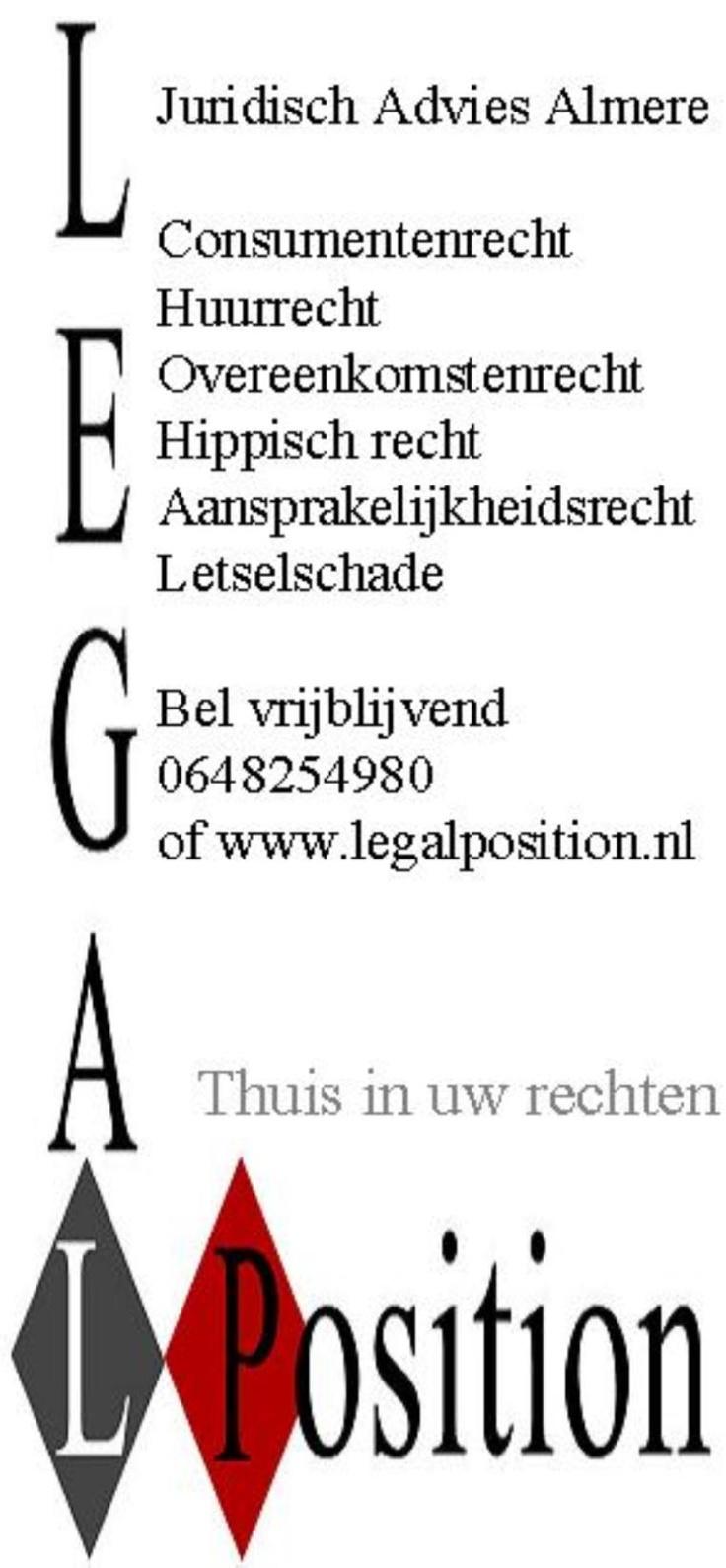 legalposition.nl