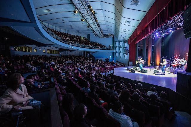 LIMA VAGA: Reviva el concierto de Perújazz en el Teatro Perua...