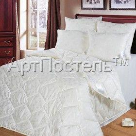Одеяло с наполнителем Эвкалипт