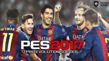 PES 2017: Pro Evolution Soccer 2017   Cuentacuentos ES (PC) - CPY por torrent