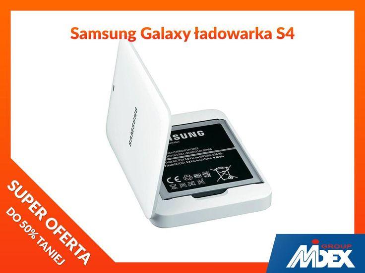 Samsung Galaxy ładowarka S4! OKAZJA!