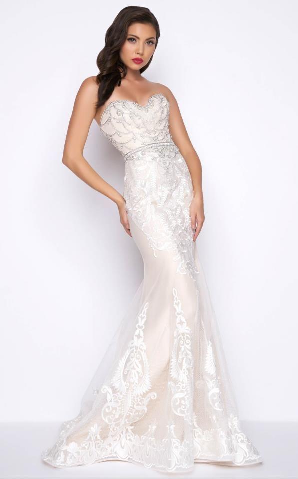 Mac Duggal 79085 Dress - NewYorkDress.com