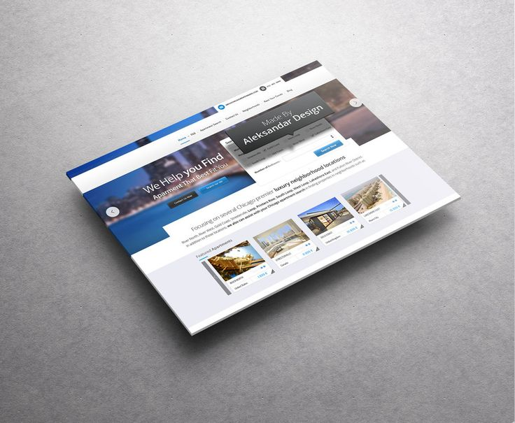 Travel Booking Web Design Freebie PSD Included by *vasiligfx on deviantART  #free #freebie #website #template #psd #layout