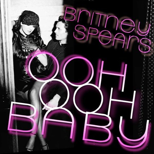"""Ooh Ooh Baby"" is a song recorded by Britney Spears for her fifth studio album, Blackout./Ooh, ooh baby Touch me and i come alive I can feel you on my lips I can feel you deep inside Ooh, ooh baby In your arms I finally breathe Wrap me up in all your love That's the oxygen I need, yeah You're fillin me up You're fillin me up You're fillin me up You're fillin me up You're fillin me up You're fillin me up with your love"