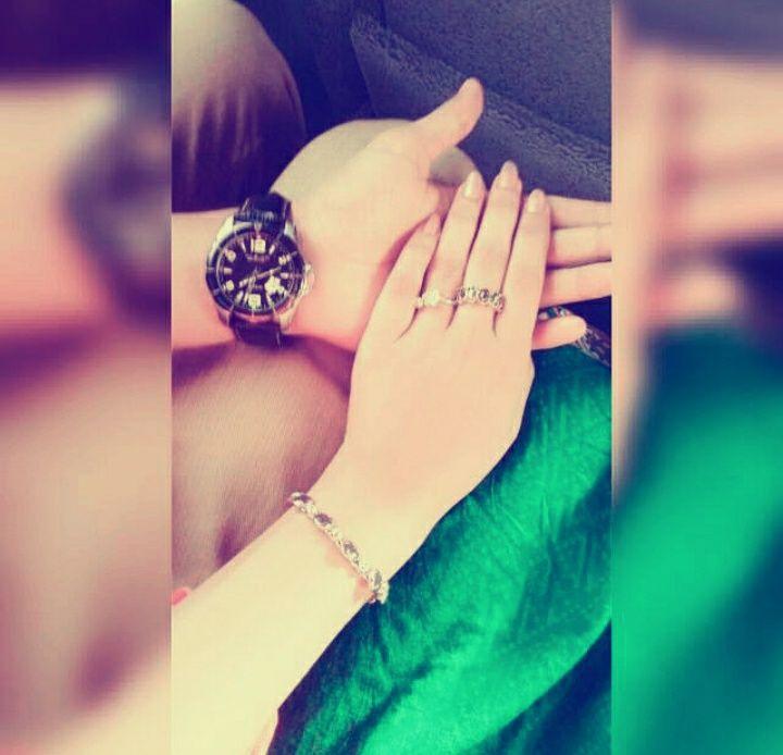 ღ•Take My Hand And Never Let It Go....!!