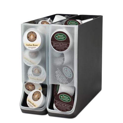 Keurig Coffee Maker Not Dispensing Water : 50 best images about Keurig - Coffee Plus More on Pinterest Bigelow green tea, Storage drawers ...