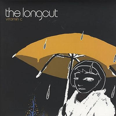 Buy Online The Longcut - Vitamin C 12-Inch Single