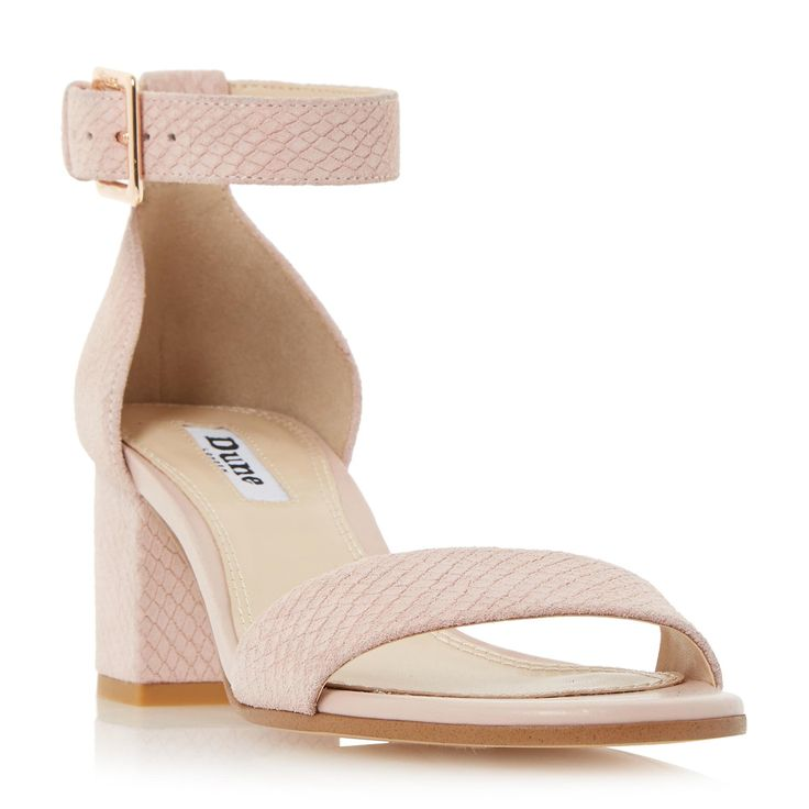 Pretty e Dainty shubar Estate Sandles