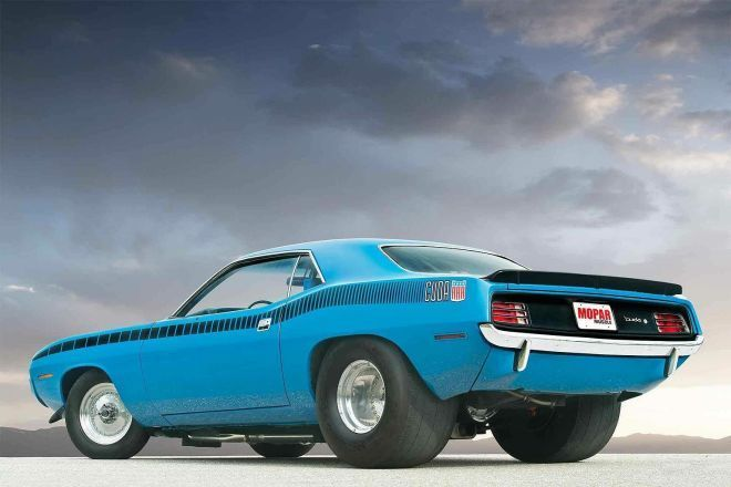 Mopar Muscle Cars Awesome 139