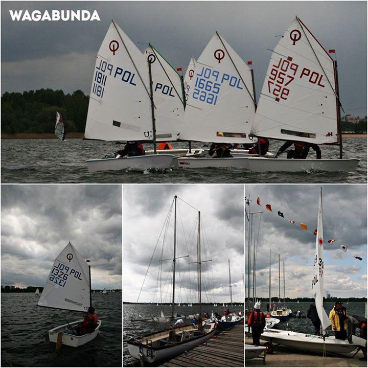 Dziś Dzień Wiatru. To fantastyczne uczucie złapać go w żagle dosłownie i w przenośni :)  #wagabunda #życietopodróż #sailing #wiatr #wind #wagabunda #życietopodróż