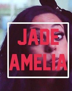 Jade Amelia Thirlwall