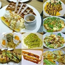 foodiequare.in. It is the ultimate destination for all types of cuisines, across nations. From Mexican, American, Italian, Spanish, Chinese to Indian, all are available