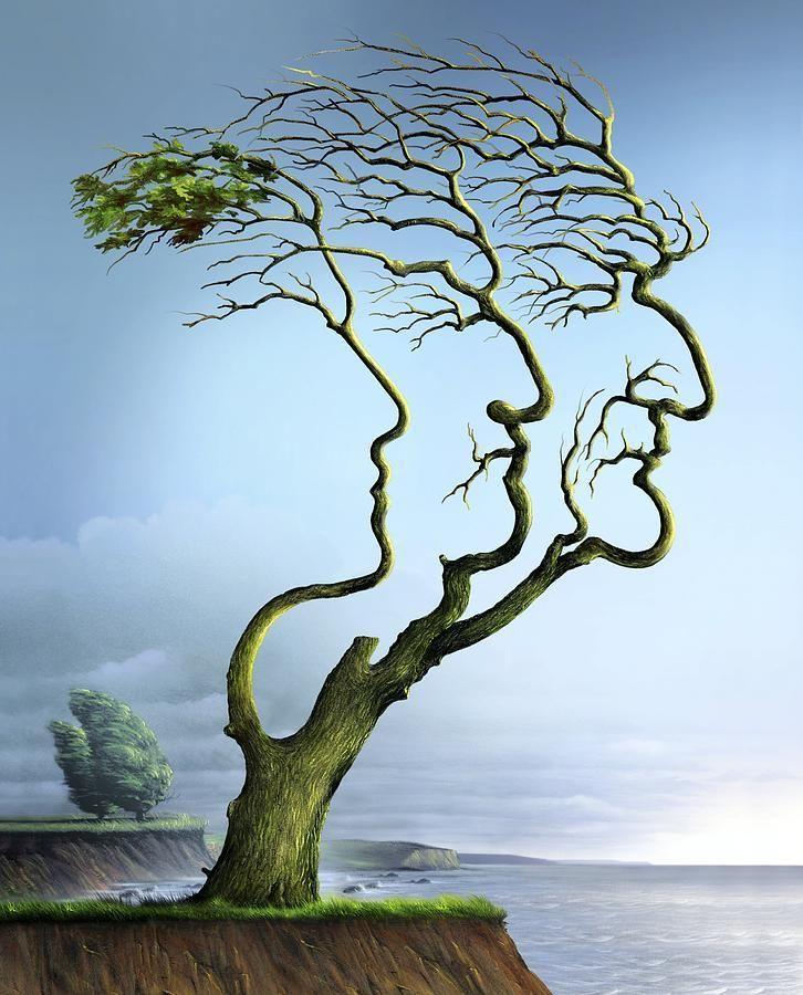 Les 25 meilleures id es concernant arbre g n alogique sur - Arbre genealogique avec photo ...