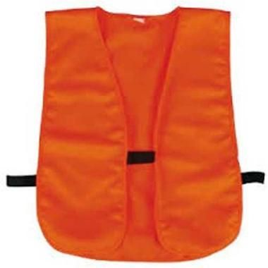 Outdoor Cap Blaze Orange Vest Polyester