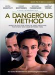 A Dangerous Method (2011) In this David Cronenberg-helmed biopic, Viggo Mortensen stars as Sigmund Freud, whose relationship with fellow psychology luminary Carl Jung (Michael Fassbender) is tested when Sabina Spielrein (Keira Knightley), one of the first female psychoanalysts, enters their lives. This World War I-set drama also stars Vincent Cassel as Otto Gross, a disciple of Freud, and Sarah Gadon, who plays Jung's psychoanalyst wife.
