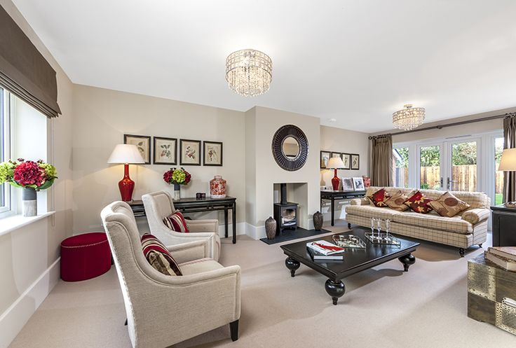 Rectory Homes Developments - High Quality New Homes throughout the South East