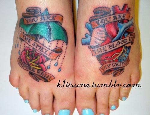 mine :D | tattoo | Pinterest