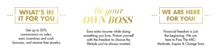 Traci Lynn Jewelry - Become a Consultant