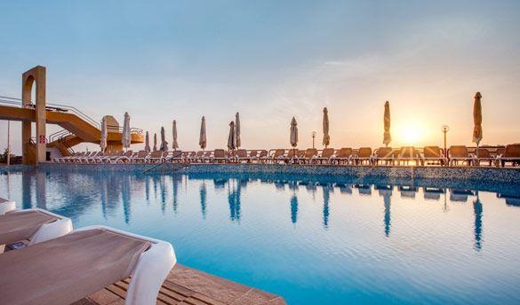 Suncrest, Malta Seashells resort