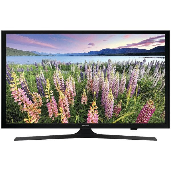"Samsung Un40J5200Afxza 40"" 1080P Led Smart Tv"