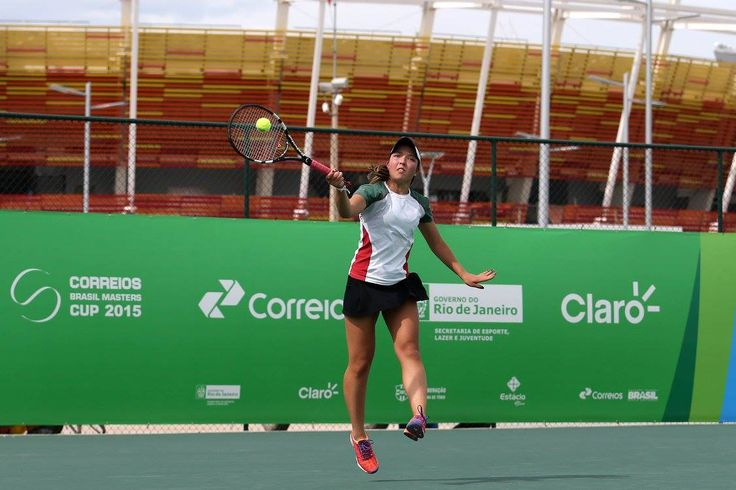 Correios Brasil Masters Cup de tênis testa logística para Jogos Rio 2016 - http://www.publicidadecampinas.com/correios-brasil-masters-cup-de-tenis-testa-logistica-para-jogos-rio-2016/