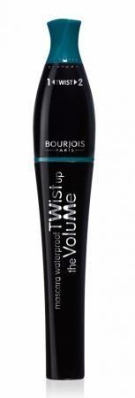 MAQUILLAGE : LA JUSTE DOSE AU BON MOMENT - Bourjois Mascara Twist Up Volume