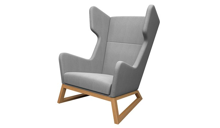 die besten 17 ideen zu sessel grau auf pinterest moderne. Black Bedroom Furniture Sets. Home Design Ideas