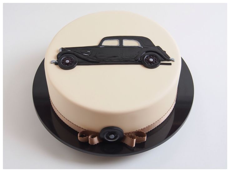 Cake for father