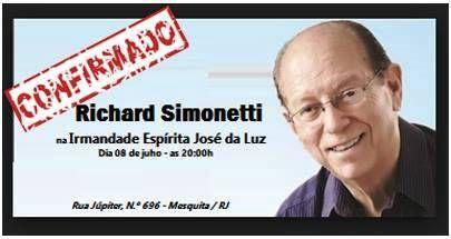 Irmandade Espírita José da Luz Convida para a sua Palestra Pública - Mesquita - RJ - http://www.agendaespiritabrasil.com.br/2016/06/08/irmandade-espirita-jose-da-luz-convida-para-sua-palestra-publica-mesquita-rj-5-2/