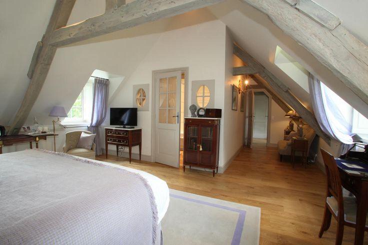 Chambres d'hôtes Le Clos de Grâce, Chambres d'hôtes Honfleur dans le Calvados