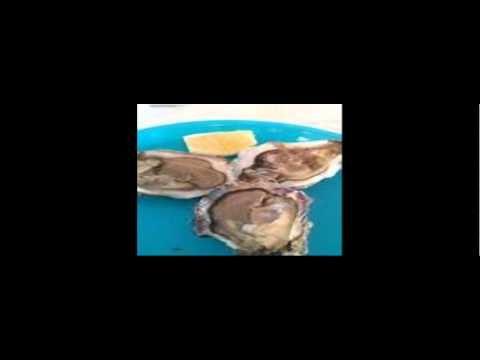 Ricette di Cucina Ostriche Marinate ecco come si preparono