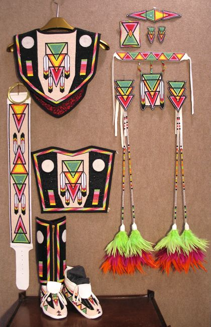 Ladies Fancy Shawl Dance Set. BEAUTIFUL
