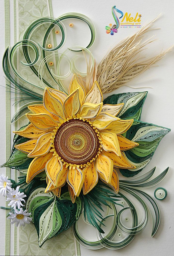77 best Quilling Art images on Pinterest | Paper quilling, Quilling ...