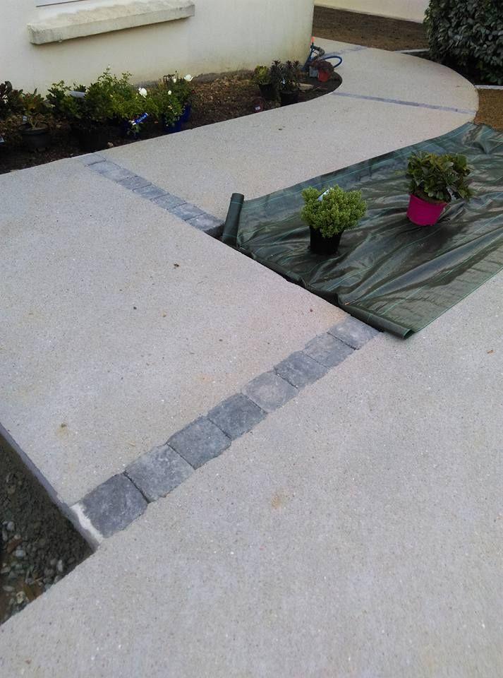 Les 25 meilleures idées concernant beton désactivé sur pinterest ...