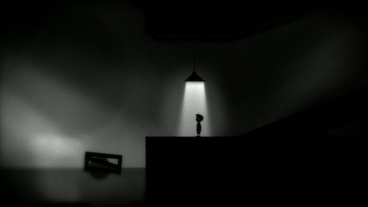 Limbo (PC) • Play and add review and rating - Game database