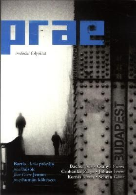 Prae 2011/2 (another relatively old magazine cover)