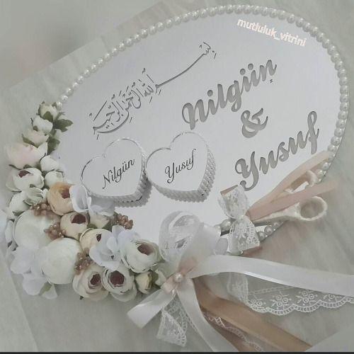 Sevgili Nilgün hanim  in söz tepsisi hazır. mutluluklar... #wedding #weddings