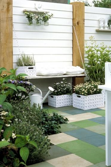 De Tuinen van Appeltern - Fresh & Weathered Garden
