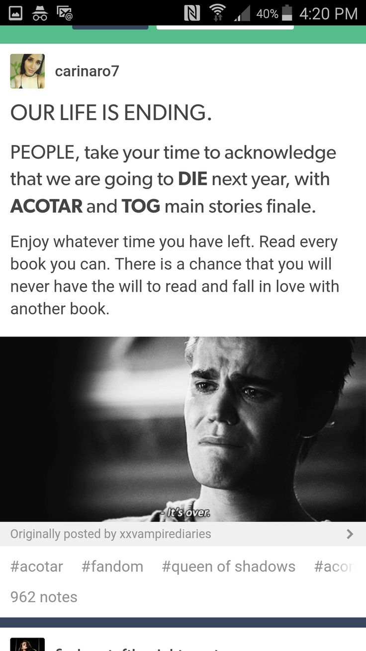 FUCK....however I believe ACOTAR is now a series of six books in total