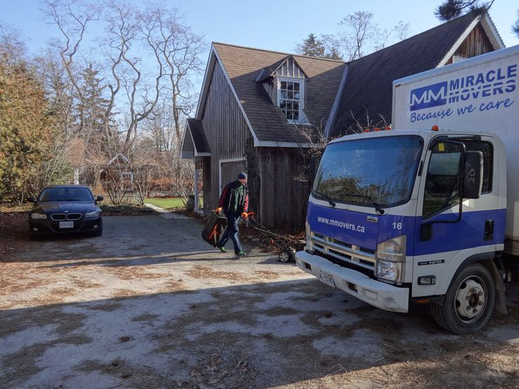 Miracle Movers - https://www.miraclemovers.com/  Affordable Local Moving Company in GTA. Residential Moves – Long Distance relocation - Office Moves  - Boxes Rental –Packing Service #toronto #gta #ontario #canada #moving #movers #move #movingtruck #truck #house #torontohomes #movingday