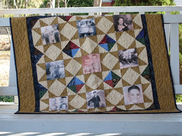 17 Best images about Memory quilts on Pinterest Wedding quilts, Red white blue and Quilt