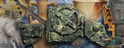 Δωρεάν ξεναγήσεις στην περιοδική έκθεση «Το Ναυάγιο των Αντικυθήρων»  11/04/2012 — 1ο Χολαργού | Επεξεργασία    Η διπλωματούχος ξεναγός και μέλος της Εταιρείας των Φίλων του Εθνικού Αρχαιολογικού Μουσείου, Δήμητρα Ποτσίκα προσφέρει εθελοντικά σειρά ξεναγήσεων για ενήλικες, μεμονωμένους επισκέπτες, διάρκειας μιάμισης ώρας, τις παρακάτω Κυριακές του 2012: