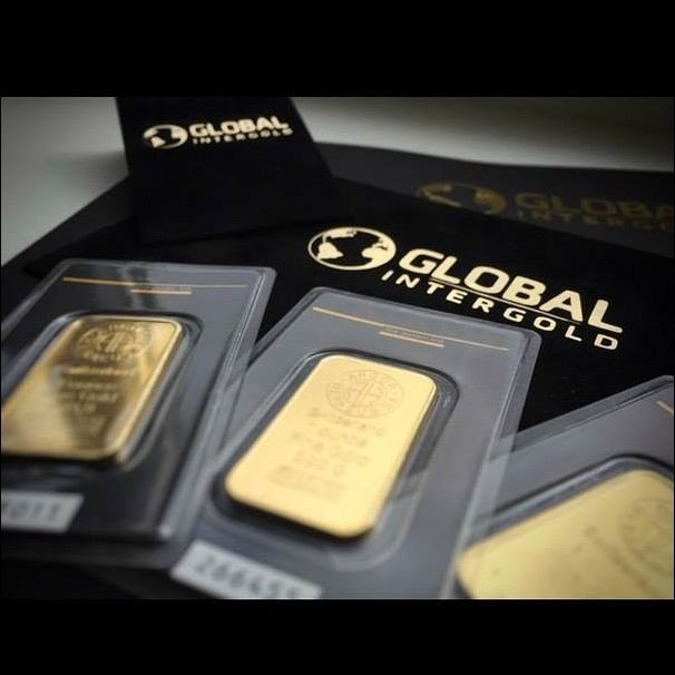 Get these prestigious gold bars as a reward promoting iGold Products Global Inter Gold. Invest in something that never depreciates. Time is Gold.