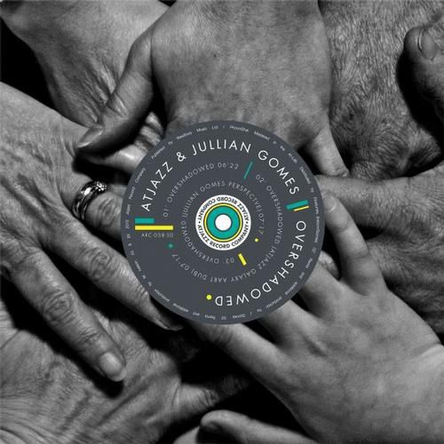 Overshadowed | Atjazz Record Company