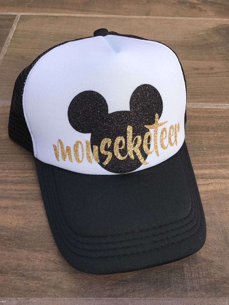 disney hat, disney trucker hat, disneyland hat, mickey hat, mickey ears, MINNIE MOUSE EARS by mousevibesla on Etsy https://www.etsy.com/listing/487995510/disney-hat-disney-trucker-hat-disneyland