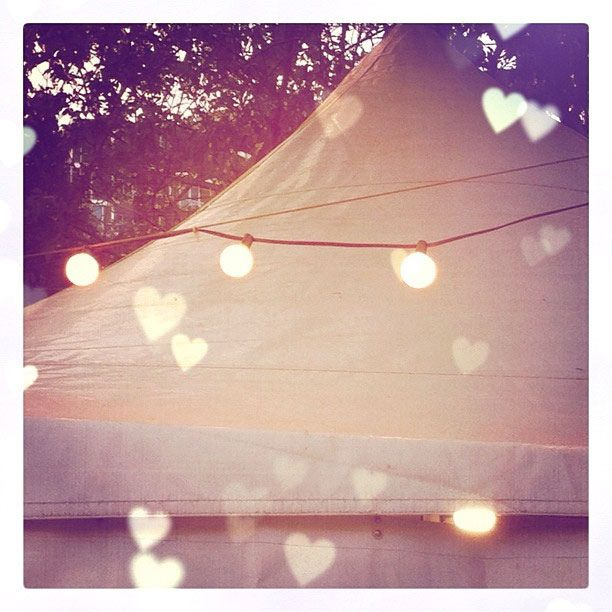 pretty lights and hearts via thisisglamorous
