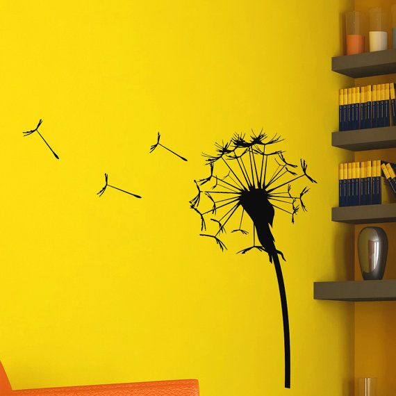 86 best Flower design images on Pinterest | Art floral, Dandelion ...