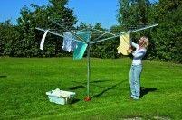 Leifheit  Venkovní sušák na prádlo LINOMATIC M 400